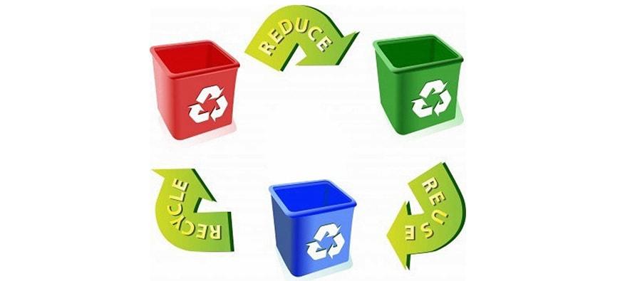 Separadores de Residuos para basura - Mobiliario Urbano | MUPA ®