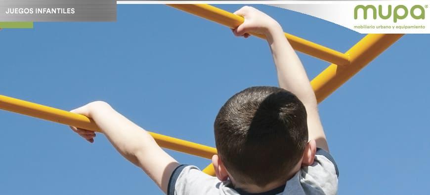 Importancia de los Juegos para Niños al aire libre